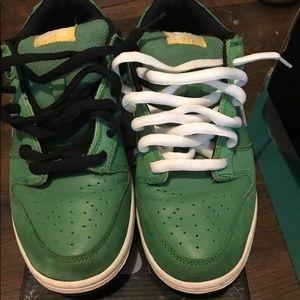 Tokyo Nike sb